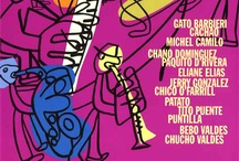 Jazz Posters & Images / by Clazz Latin Jazz