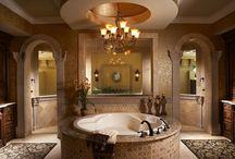 Bathroom Ideas / by Bela 💋