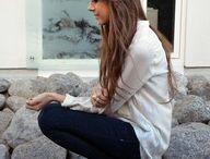 Hair -LONG