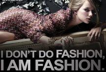 My Style / by Georgina P