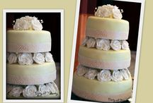 má práce / svatební dorty
