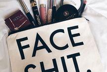 Make Up Goals ❤️ / This Board Is FULL MAKEUP! ❤️  Everyone's Makeup goals!