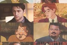Disney l.a. Please