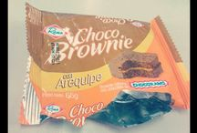Choco brownie de Ramo
