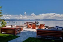 Tahoe Lakefront Living / Awesome pictures of Tahoe Lakefronts!!!