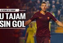 Prediksi AS Roma vs Torino
