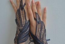 rukavice které se mi líbí