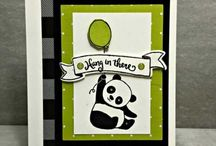 Party Pandas SAB 2018