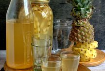 Probiotic drinks