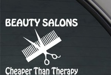 IT'S A HAIRSTYLIST THING