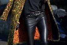 Gorgeous Style : Barbara Martelo !