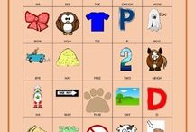 TpT store / Speech and Language printables