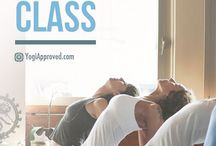 Yoga Teaching Tips
