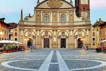 Vigevano,  Italy