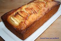 Suikervrij koken en bakken