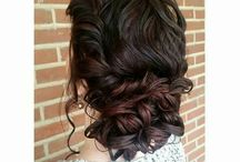 Updo by THE SPA