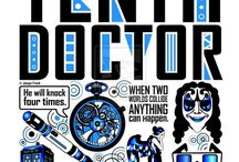 doctor who pics / by DANIELLE HARRIS
