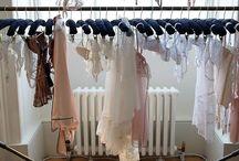 Lingerie / Bras, panties & corsets