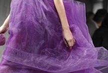 Purple Passion / by Elizabeth Coe