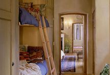 Dreamy Bedrooms / by Barbara Watkins