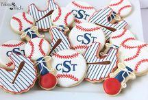 Cookies - Baby Boy - Sports