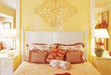 Girl's Rooms Ideas