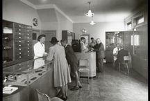 Fotografen voor 1950