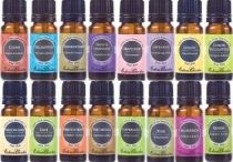 Essential Oils & Natural Products