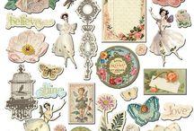 ilustraciones bellas