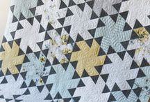 Rulers and Patterns from Jaybird Quilts