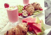 breakfast / by Lisa Morris