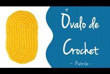 Formas crochet