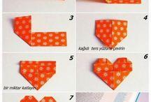 heart bookmark