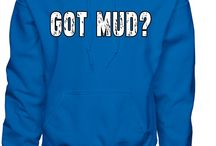 Muddin and 4x4 Clothing / by Southern Sisters Designs