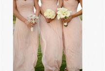 Bee's wedding