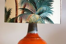 Tiki style / by Wendy Coupar