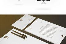 Brand Identity, Biz Card, Packaging / by Jasmine Chang