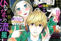 Anime / by Didy Hope