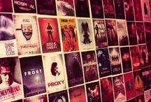Pel·lícules i curts TerrorMolins