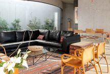 Decoración de Interiores / Chic and Cheap
