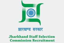 JSSC Police SI Sub Inspector /   Jharkhand Staff Selection Commission (JSSC) has issued warning for the enrollment of 3019 posts of Police Sub Inspector (SI) through Jharkhand Combined Sub Inspector Competitive Exam 2017. JSSC Police SI Sub Inspector JPSICE Vacancy 2017 – 3019 Posts in District Unit, Special Branch and District Nursing Unit. The Eligible hopeful can apply online JSSC Police SI Sub Inspector JPSICE Vacancy 2017 through authority site which is specified beneath.