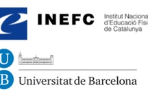 INEFC y Facultades con grados en Ciencias de la Actividad Física y el Deporte / by Xavier Iglesias