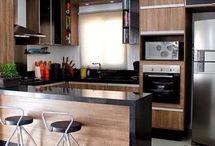 Cozinha Mu&Re