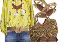 Fashion / by Lisa Kolar-Clary