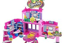 Shopkins and Shoppies Dolls / Shopkins! Shopkins! Everything your kids love that are Shopkins toys related!