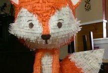 fox bday