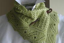 Knitting - Paid Patterns