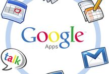 Google Apps for Education / Ideas and information on Google Apps for Education (GAFE).
