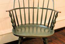 Windows chair