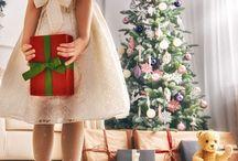 Christmas at Drakes
